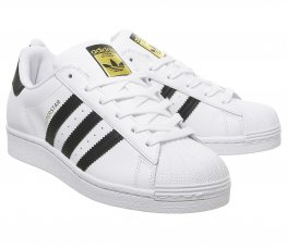 adidas superstar trainers